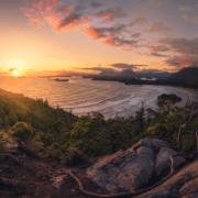 Shaun Stewart Capturing the Coast cox bay